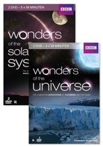 Bbc Wonders Of The Solar System/Bbc Wonders Of The Universe
