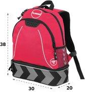 hummel Brighton Backpack Sporttas - Divapink