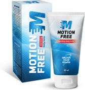 Hendels Garden Motion Free Body Balm - 65 ml