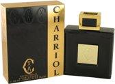 Charriol Eau de Parfum Pour Homme 100 ml eau de parfum spray