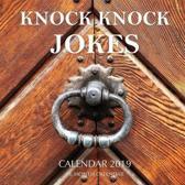 Knock Knock Jokes Calendar 2019