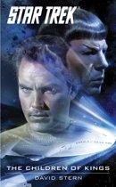 Star Trek: The Original Series: The Children of Kings