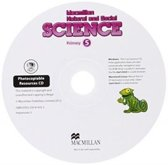 Macmillan Natural and Social Science Level 5 Photocopiable Resources CDx1