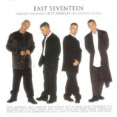 East 17 - Around The World - The Journey So Far (Limited Edition)
