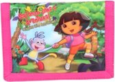 Dora portemonnee