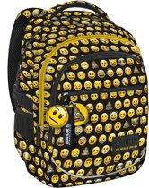 Back Up Emoji - Rugzak - 42 x 30 x 20 cm - Multi