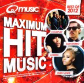 Maximum Hit Music - Best Of 2012
