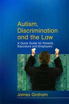 Autism, Discrimination and the Law