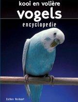 Encyclopedie - Kooi en volierevogels encyclopedie