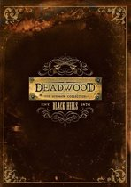 Deadwood - Seizoen 1 t/m 3