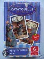 Spel Ratatouille