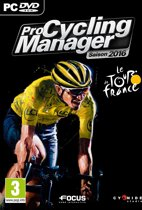 Pro Cycling Manager 2016 - Tour de France 2016 - Windows