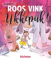 Brugpieper Roos Vink - Ukkepuk!