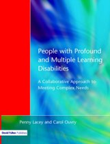 People with Profound & Multiple Learning Disabilities