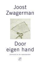 Boekomslag van 'Door Eigen Hand'