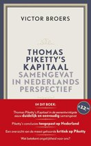 Thomas Piketty's kapitaal. Samengevat in Nederlands perspectief