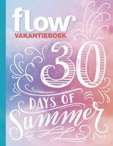 Flow Vakantieboek 2016