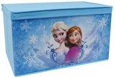Disney Frozen Opbergbox Meisjes Blauw 56 X 36 X 31 Cm