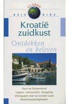 Globus Reisgidsen : Kroatië Zuidkust