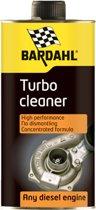 Turbo Cleaner; diesel reiniger om variabele schoepen van de turbo te reinigen