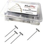 KnitPro T-pins voor blocken