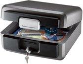 Sentry Waterdichte Brandwerende Box HD2100 - 20x40x37cm