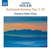 Piano Sonatas No. 1 & 5
