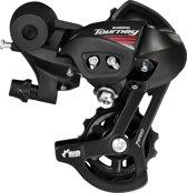 Shimano Tourney RD-A070 racefiets achterderailleur 7-speed zwart
