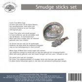 Salie Smudge stick Set