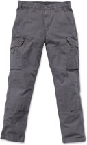 Carhartt Cotton Ripstop Work Pants-GVL-32-32