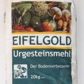 Eifelgold Lavameel 20kg