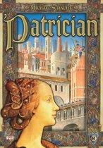 Patrician Mayfair Games (Engelstalig)