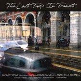 Last Taxi: In Transit