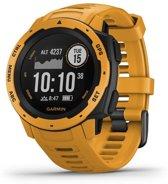Garmin Instinct GPS - Sporthorloge - Geel - 45 mm