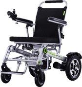 Opvouwbare Elektrische Rolstoel Airwheel H3T (op afstand bestuurbaar)