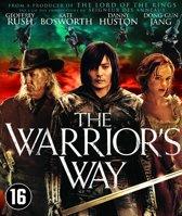 The Warrior's Way (blu-ray)