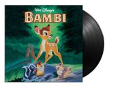 Music From Bambi Picture Disc)