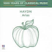 1000 Years of Classical Music, Vol. 21: The Classical Era - Haydn: Arias