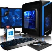 Vibox Gaming Desktop Scope 6 - Game PC