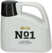 Woca No 1 Olie (voor Hout en Vloeren) WIT
