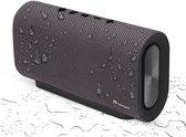 Tracer Rave IPX5 BT speaker High performance 20 Watt - Grijs