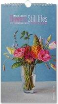 Verjaardagskalender Flowers Still lifes, Ingrid Smuling