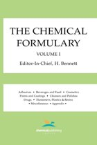 The Chemical Formulary, Volume 1