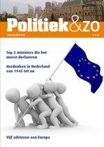 Politiek&zo NR1 op papier