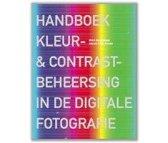 Handboek Kleur & Contrastbeheersing in de digitale fotografie