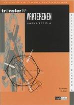 TransferW 4 - Vaktekenen 6 Leerwerkboek