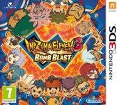 Inazuma Eleven 3: Bomb Blast - 2DS + 3DS