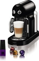 Nespresso Magimix La M400 Maestria - Zwart