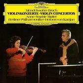 Mendelssohn: Violin Concerto In E Minor Op.64 Mwv