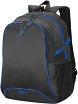 Shugon Basic Backpack Black/Royal